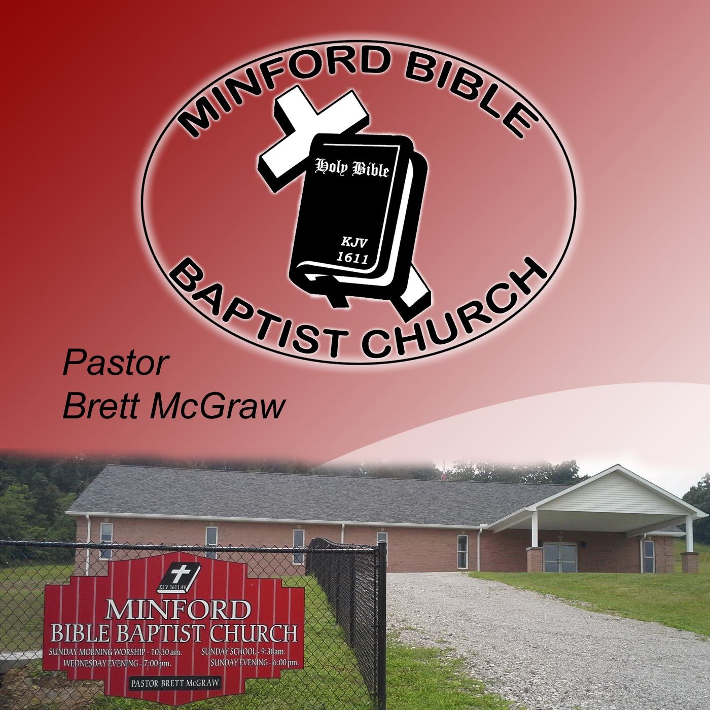 MinfordBBC Sermon Podcasts
