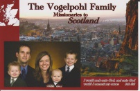 Vogelpohl Family